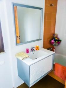 Instalación baño infantil